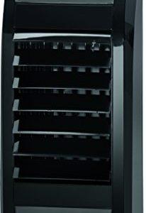 AEG LK 5689 Climatizador portatil, con temporizador y mando a distancia, Negro