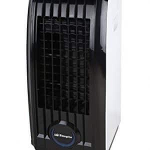 Orbegozo AIR 45 – Climatizador, color negro