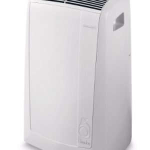 DeLonghi PAC N76 – aire acondicionado portátil (A, Gris)