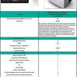 Hisense – Aire acondicionado portã¡til – ap-09dr4sejs, 2236 frigorãas, 2000w calor, clase a