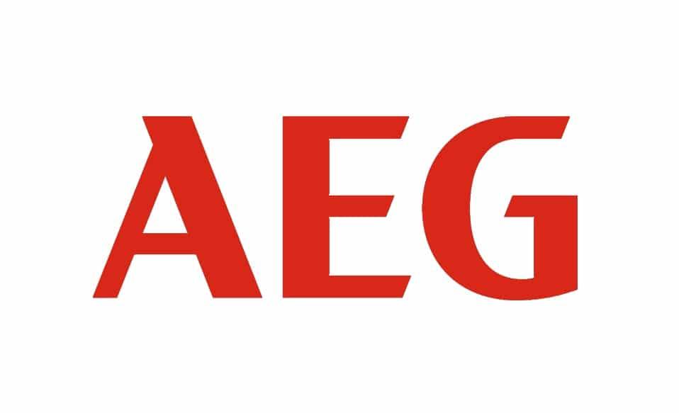 AEG aire acondicionado portatil