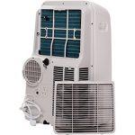 Comfee–Climatizador portátil 10.000BTU con natural refrigerante R290, aprox. 32M², color blanco, Eco Friendly, eficiencia energética: A +