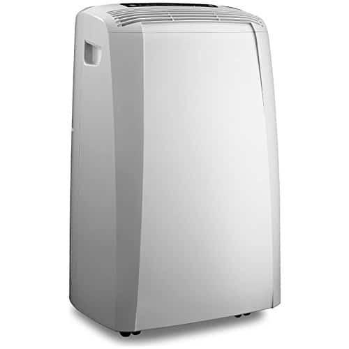 DeLonghi PAC CN94 – aire acondicionado portátil (A, Color blanco, LCD)