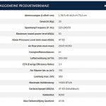 DeLonghi PAC AN112 Silent – aire acondicionado portátil (A+, 950W, 0,9 kWh, Color blanco, LED, 44,9 cm)
