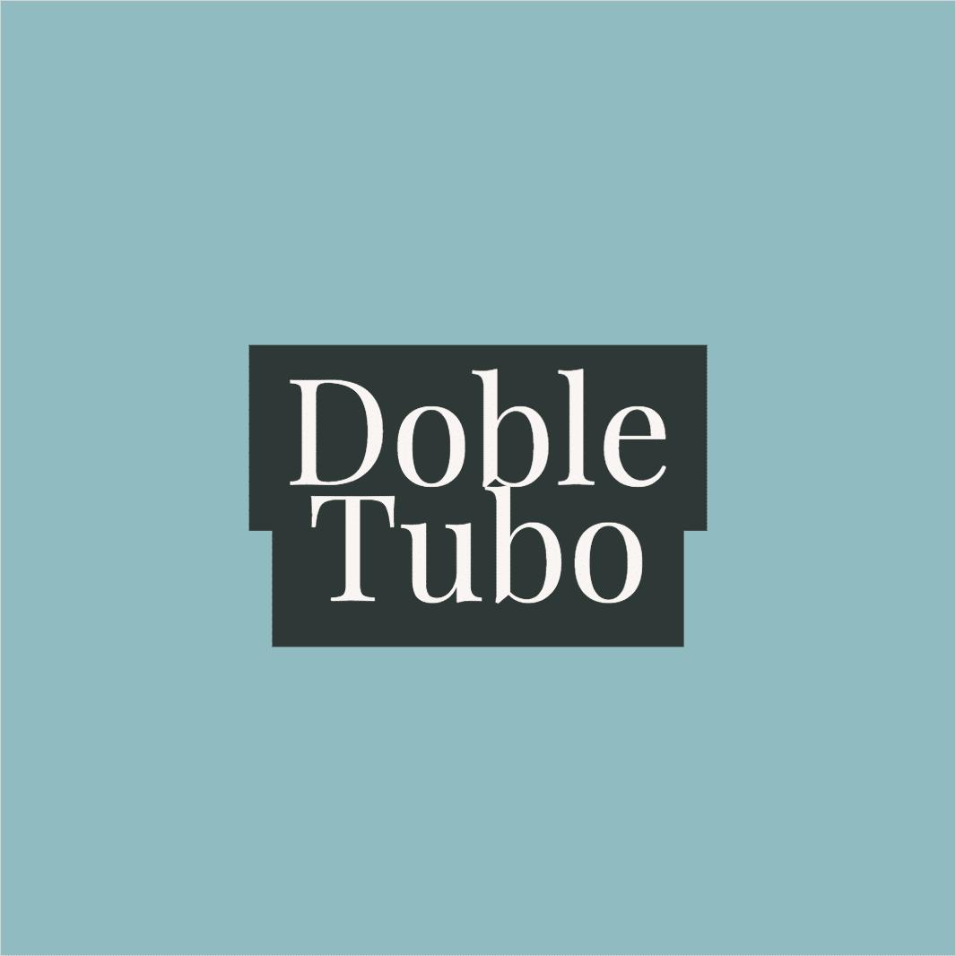 Doble Tubo