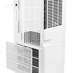 Aire acondicionado portátil Tristar AC-5531 – Capacidad de enfriamiento 10.500 BTU – Clase de eficiencia energética A