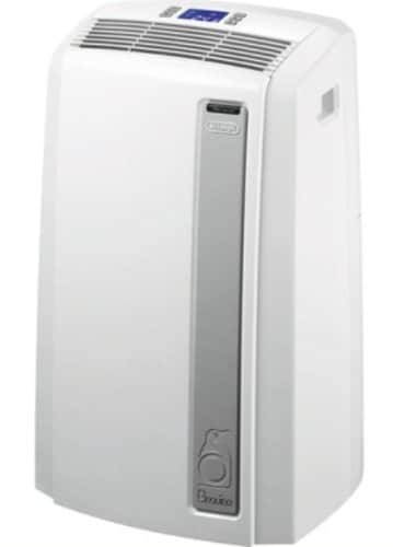 DeLonghi PAC AN 110 – Sistema de aire acondicionado portátil, color blanco