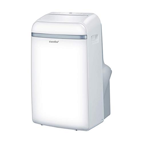Comfee Eco Friendly Pro – Climatizador portátil, 1150 W, 230 V, color blanco, 46,7 X 39,7 x 76,5 cm